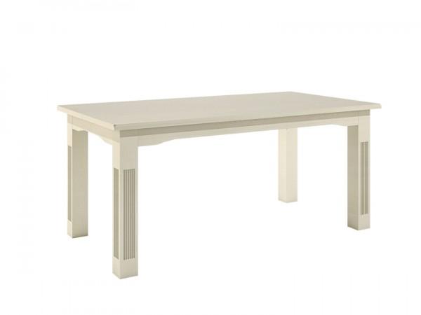 Esstisch Esszimmer Tisch 160 X 95 Cm Feste Platte Pinie Massiv