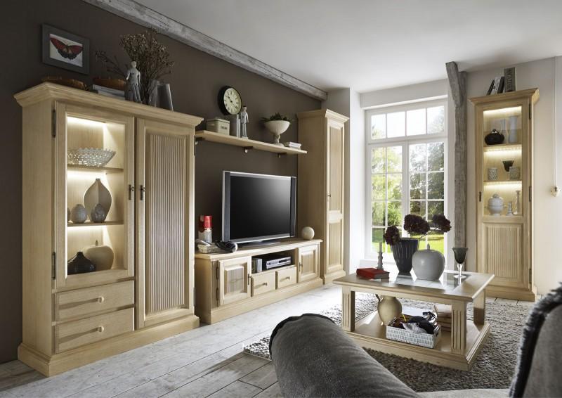 Pinienmöbel - Massivholzmöbel für alle Wohnbereiche ...