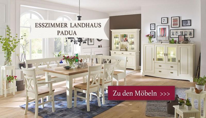 Landhausmobel Aus Massivholz Fur Alle Wohnbereiche Weiss Und Andere