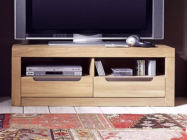TV-Lowboard Bergen mit 2 Schubladen