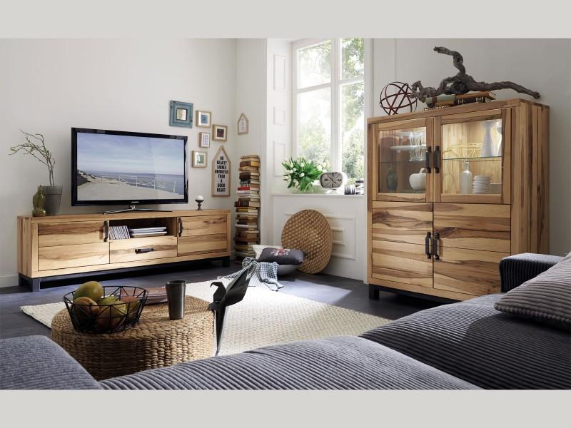 Chalet Pinienmöbel Massivholzmöbel Für Alle Wohnbereiche Casamia