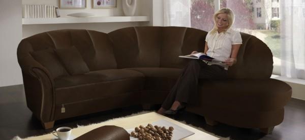 Eckcouch Sigma 2-Sitzer