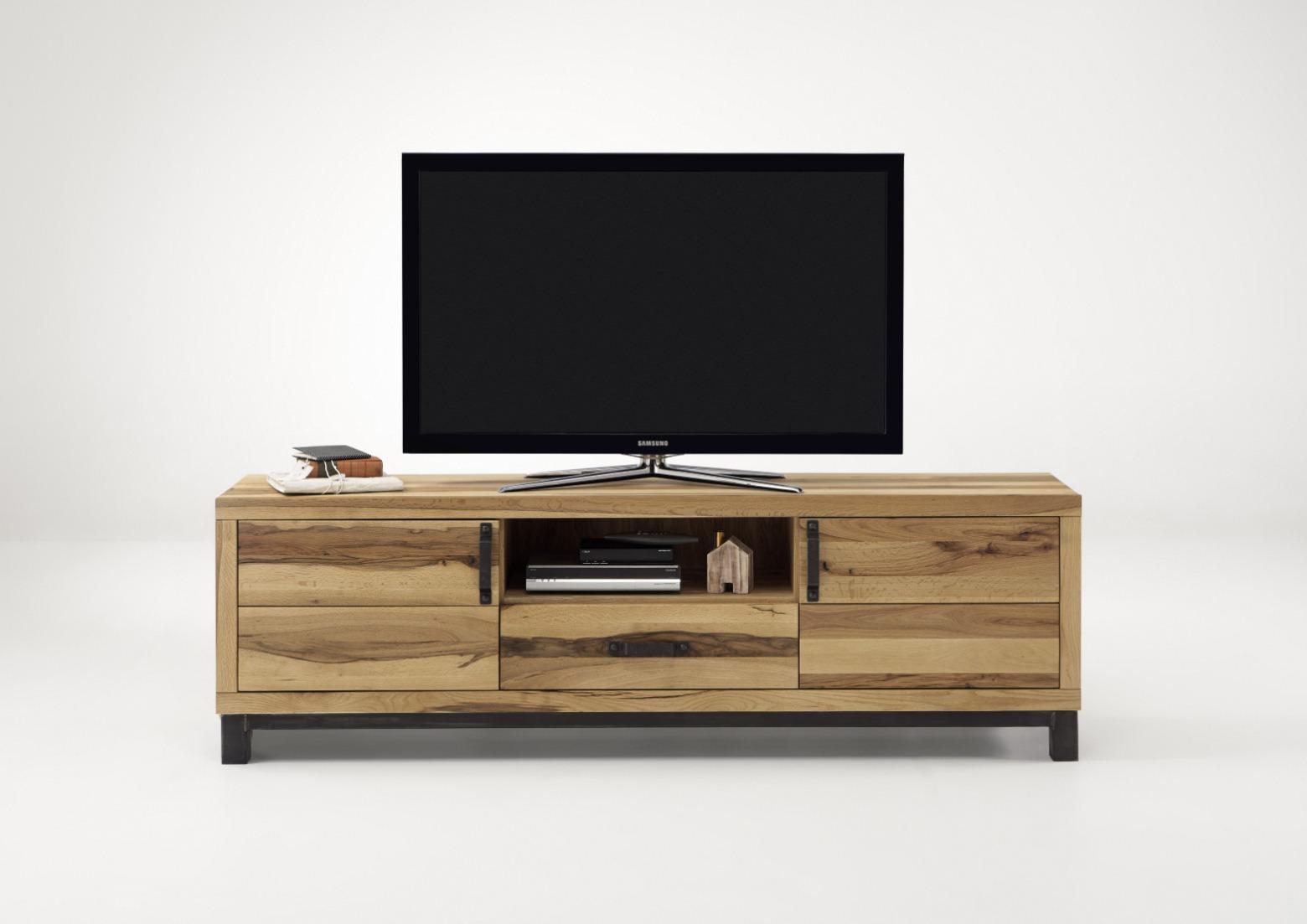 Tv Schrank Tv Lowboard Bern 2 Turen 1 Schublade 1 Fach Tv