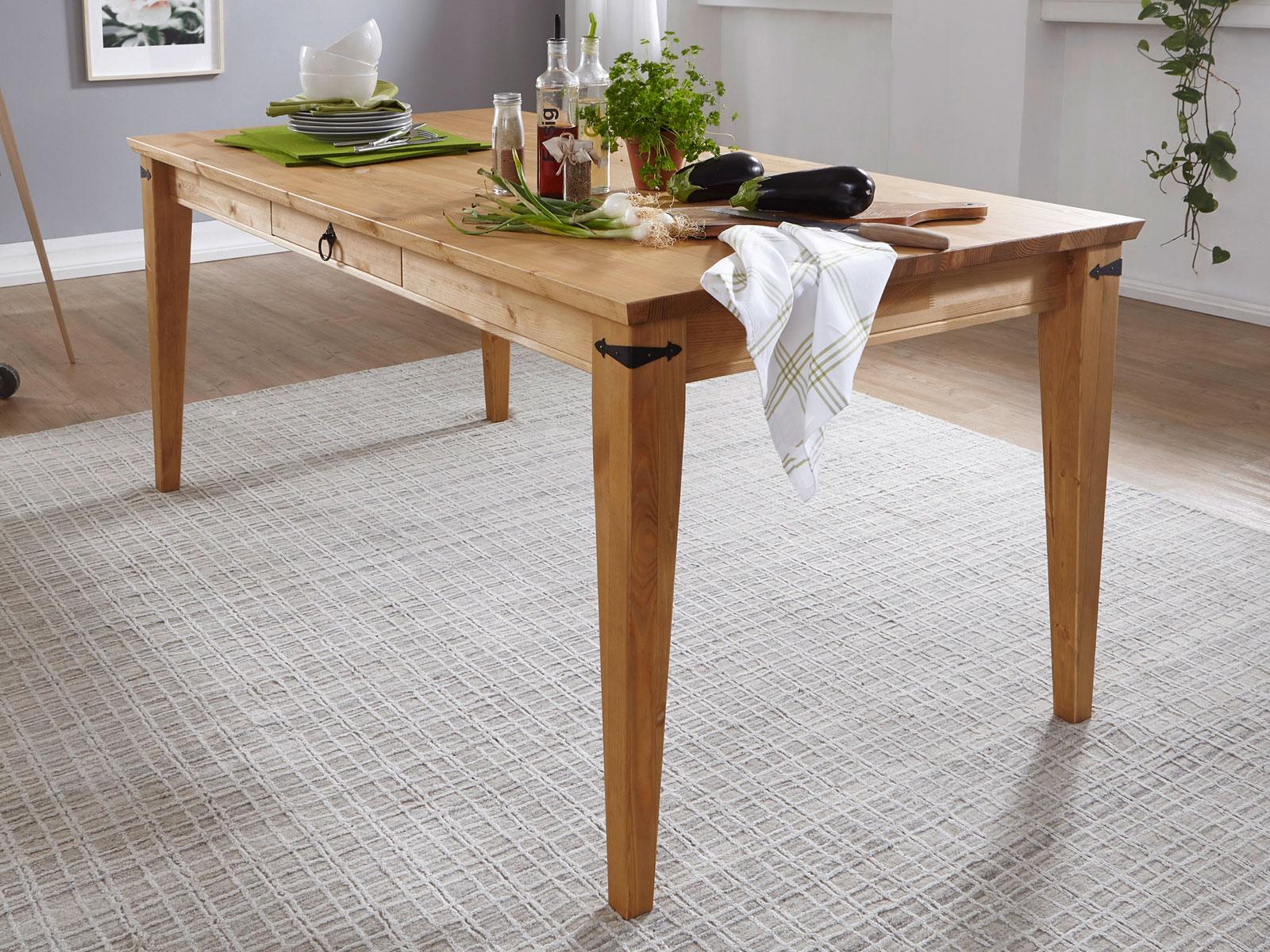Esstisch modern rund  Esstische & Küchentische Möbel & Wohnen runder Tisch rund Esstisch ...